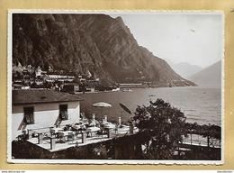 Limone Sul Garda (BS) - Non Viaggiata - Legnano