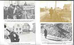 PLOGOFF , 11 Cartes ( + 3 Doubles ) , Opposition à La Centrale Nucléaire - Plogoff