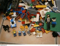 Divers Piéces 3 Kg 400 DE LEGO System Et Technic Par Mondial Relay 9€ - Lots