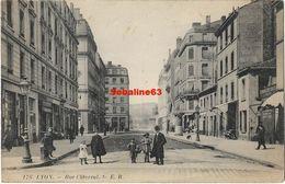 Lyon - Rue Chevreul - Other