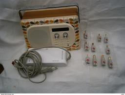 Pure Radio DAB Et FM Numérique Portable Evoke Mio -Orla Kiely Stem Design - Other Collections