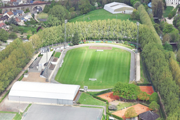 Chartres (28 - France) Stade Des Grands Prés - Stadiums