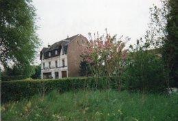 PHOTO 15 X 10 BIACHE ST WAAST HOTEL DE LA GARE - France