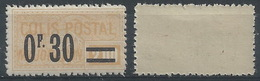 DD-/-791-  N° 35.  * *  , COTE 2.50 €,  TTB , LIQUIDATION - Colis Postaux