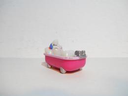 Kinder Fantasmini 1996 - Monoblocs
