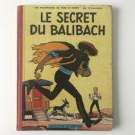 POM & TEDDY LE SECRET DU BALIBACH EN E.O. COLLECTION LOMBARD - Other
