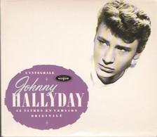 Johnny HALLYDAY - L'intégrale Vogue - 2 CD - Rock