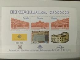 España 2002-MNH - Nuevos - 1931-Today: 2nd Rep - ... Juan Carlos I
