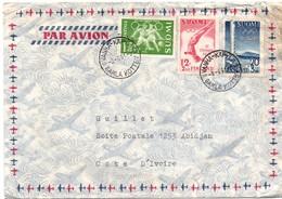 Vanha-Käpylä 1961 Gamla Kottby - Letter Brief Cover Lettre - Briefe U. Dokumente