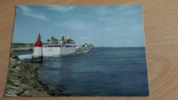 CSM - Soulac Sur Mer - 16. La Pointe De Grave - Départ Du Bac Vers Royan - Soulac-sur-Mer