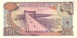 Vietnam P.97 50 Dong 1985 Unc - Vietnam