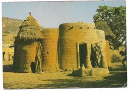 Togo - Maison Somba Au Nord Du Togo - Somba Haus Im Norden Von Togo - Perlinger Verlag, Wörgl, Austria - Togo