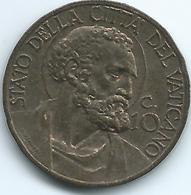 Vatican City - Pius XII - 1940 - 10 Centesimi - KM23 - Only 81,000 Minted - Vaticano