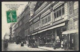 Amsterdam - Grand Bazar - Oldtimer - Belebt - Pays-Bas