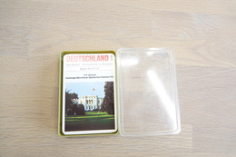 Speelkaarten - Kwartet, Deutsland Deutschland Germany Nr 57021 Vintage, Schmid, 100 Years Anniversary Jahren *** - Cartes à Jouer Classiques