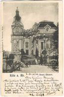 AK Köln, Neues Theater 1902 - Koeln