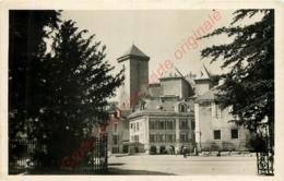 74. ANNECY .  Le Château Des Ducs De Nemours . - Annecy