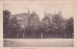 2603764Kevelaer, St. Marien Hospital. (sehe Ecken Und Kanten) - Kevelaer