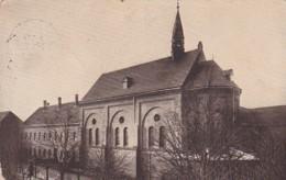 2603781Kevelaer, Klarissenkirche. (sehe Ecken Und Kanten) - Kevelaer