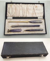 Coffret écriture 1920 - Otras Colecciones
