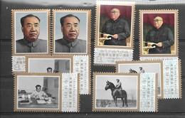 Lot  Neuf**  Chine - Ungebraucht