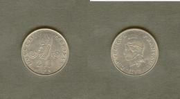 NOUVELLES HÉBRIDES (VANUATU Depuis 1980) 20 Francs 1967 Paris - Vanuatu