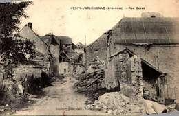 HERPY L'ARLESIENNE. Rue Basse/ LOT  4072 - Otros Municipios