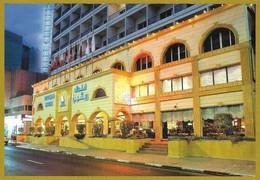 Dubai Riviera Hotel (2 Scans) - Dubai