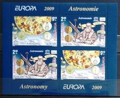 EUROPA        ANNEE 2009       ROUMANIE          BF 367          NEUF** - Europa-CEPT