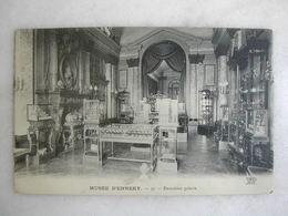 Musée D'ENNERY - Deuxième Galerie - Ennery