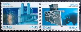 EUROPA        ANNEE 2009       ITALIE          N° 3055/3056           NEUF** - 2009