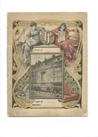 Presse Quotidien Le Petit Journal 61 Rue Lafayette Paris Cahier Complet  Bien/TB 225 X 170  3 Scans - Protège-cahiers