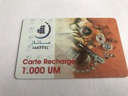 5:143  - Mauritania - Mauritanië