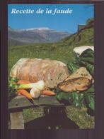 RECETTE DE LA FAUDE - Recepten (kook)