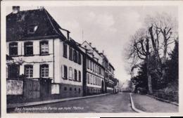 67 NIEDERBRONN LES BAINS / QUARTIER DE L'HOTEL MATHIS - Niederbronn Les Bains