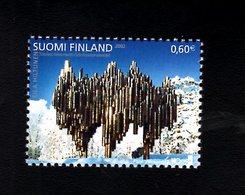 997517281 SCOTT 1178  POSTFRIS MINT NEVER HINGED EINWANDFREI (XX) -  SIBELIUS MONUMENT HELSINKI - Nuevos