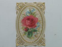 Holy Card 5 Santini Heilgenbild Holycard Images Pieuse Religieuse Image Epinal  Fr.Spirnaj 1850 - Santini