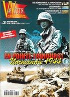 """VAE VICTIS N°31 - Wargame """"En Pointe Toujours !"""" (Normandie 1944) - 2000 TB - Autres"""