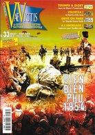"VAE VICTIS N°33 - Wargame ""Dien Bien Phu 1954"" - 2000 TB - Gezelschapsspelletjes"