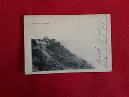 No 198  Manche  50  Cherbourg   Landemer   Chalet  1902 - Granville