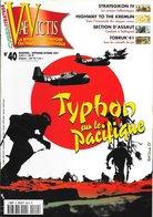 """VAE VICTIS N°40 - Wargame """"Typhon Sur Le Pacifique"""" (1941-45) - 2001 TB - Autres"""