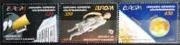 EUROPA        ANNEE 2009      HAUT KARABAKH        N° 38/40           NEUF** - Europa-CEPT