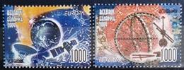 EUROPA        ANNEE 2009      BIELORUSSIE        N° 671/672           NEUF** - Europa-CEPT
