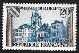 France N°1221 Neuf ** 1959 - Neufs