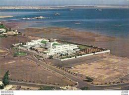 BAHREIN  . QUADHABIYA  PALACE  . (  Le STADE  De FOOT BALL ) - Bahreïn