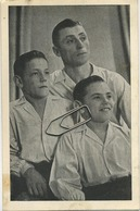 Terhagen- Rumst    :   Trio Van Litsenborgh    ( Zie Scans ) - Rumst