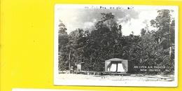 An Open Air Theater (Grogan Danville) NEW GUINEA Nouvelle Guinée - Papua Nuova Guinea