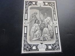 Dp, 1819 - 1864, Antwerpen, Engels - Images Religieuses