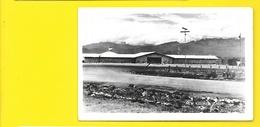 Bâtiments Militazires? (Grogan Danville) NEW GUINEA Nouvelle Guinée - Papua Nuova Guinea