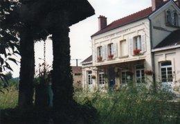PHOTO 15 X 10 DE CALONNE RICOUART LA GARE - France